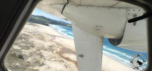 Web plane