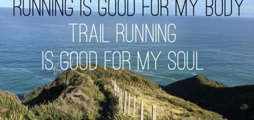 running soul